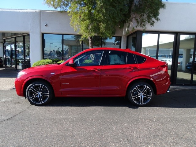 2016 Bmw X4 35i For Sale Stock X160614 Chapman Bmw On