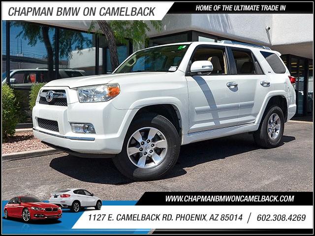 2011 Toyota 4Runner Limited 79833 miles 6023852286 1127 E Camelback Rd Chapman Value center