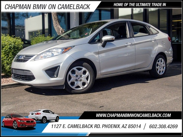 2013 Ford Fiesta SE 61355 miles 602 385-2286 1127 Camelback TAX SEASON IS HERE Buy the car