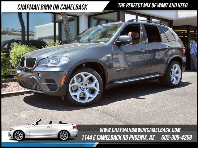 2013 BMW X5 xDrive35i Sport Activity 26410 miles Comfort Access keyless entry Soft-close automat