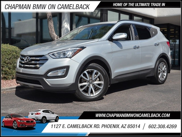 2014 Hyundai Santa Fe Sport 20T 28577 miles 602 385-2286 1127 E Camelback HOME OF THE ULTIM