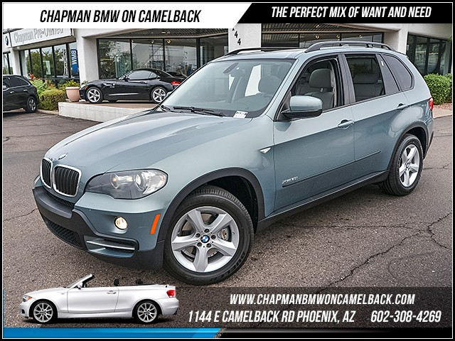 2009 BMW X5 xDrive30i 49224 miles 1144 E Camelback Rd 6023852286 Certified Pre Owned Fall