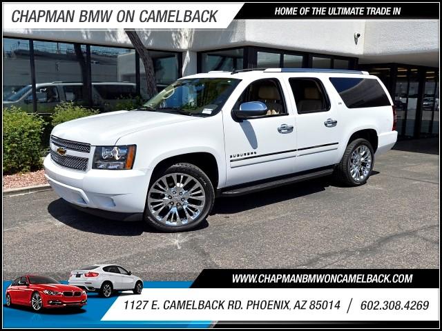 2011 Chevrolet Suburban LTZ 1500 39220 miles 602 385-2286 1127 E Camelback HOME OF THE ULTIM