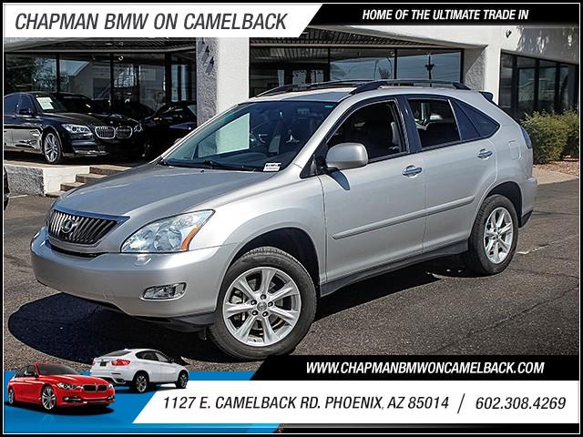 2009 Lexus RX 350 92260 miles 60238522861127 E Camelback Rd Chapman Value center on Camelba