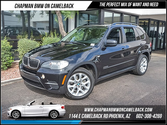 2011 BMW X5 xDrive35i Prem Pkg 74958 miles Convenience Package Technology Package Cruise contro