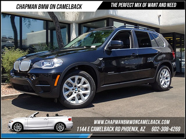 2013 BMW X5 xDrive35i Premium 14744 miles Convenience Package 19 Alloy Star-spoke wheels Power
