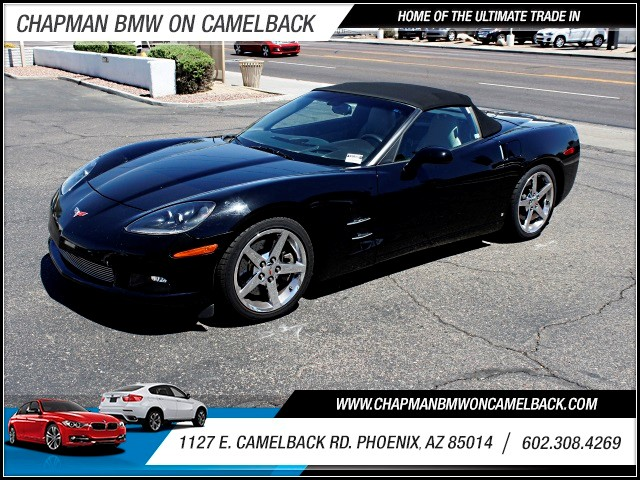 2007 Chevrolet Corvette 31416 miles Z51 Handling OnStar System Cruise control Anti-theft syste
