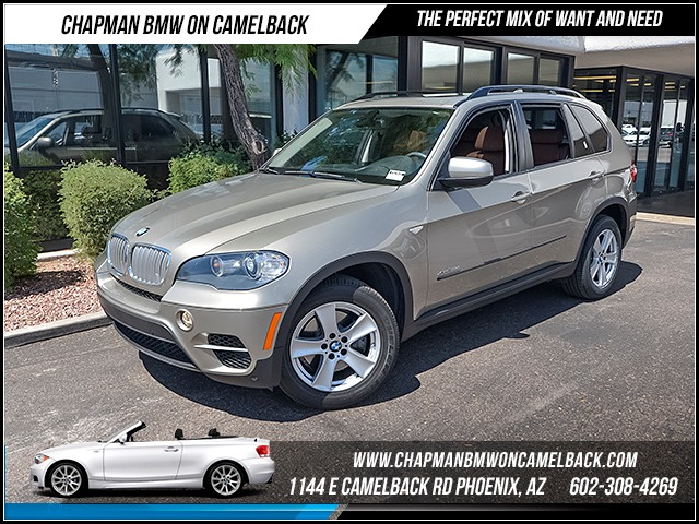 2011 BMW X5 xDrive35d 55697 miles 1144 E Camelback Rd 6023852286 Certified Pre Owned Fall