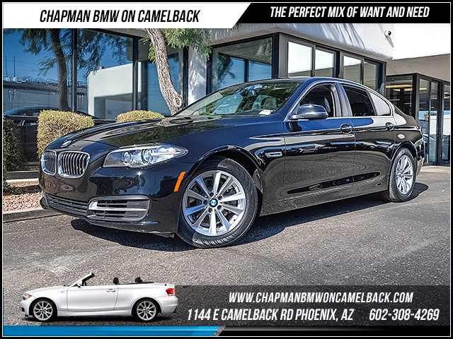 2014 BMW 5-Series 528i Nav 34268 miles Certified Year End Sales Event Exclusively at 1144 E Came