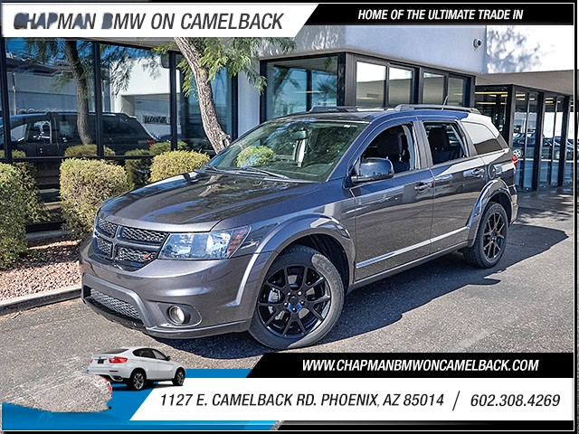 2015 Dodge Journey SXT 25027 miles Cruise control Power door locks Steering wheel tilt and tel