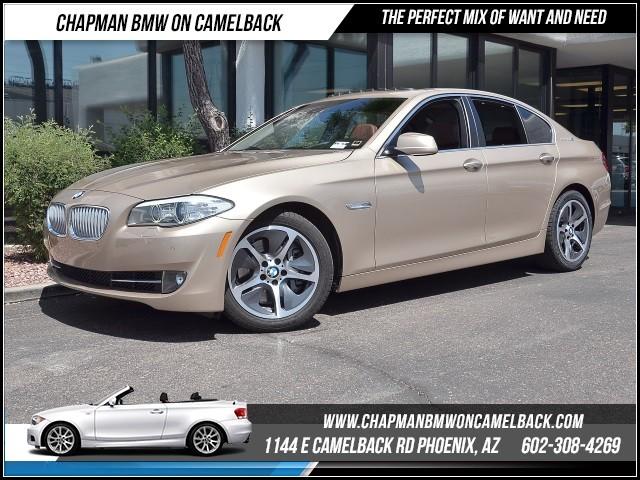 2013 BMW 5-Series ActiveHybrid 5 Prem Nav 29163 miles 1144 E Camelback Rd 6023852286Why Bu