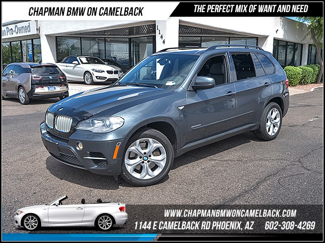 2012 BMW X5 xDrive50i 60914 miles 1144 E Camelback Rd 6023852286 Certified Pre Owned Fall