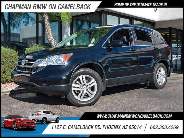 2011 Honda CR-V EX-L 59143 miles 6023852286 1127 E Camelback Rd Chapman Value center on Cam