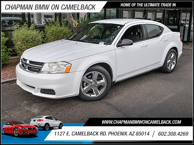 2013 Dodge Avenger SE 86269 miles Cruise control Anti-theft system alarm Power door locks Ste