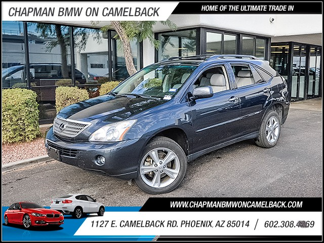 2008 Lexus RX 400h 52000 miles PRE-OWNED BLACK FRIDAY SALE Now through the end of November Cha