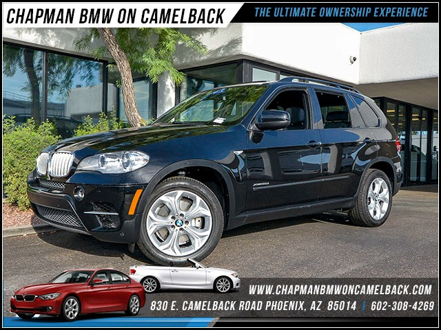 2013 BMW X5 xDrive35d 22116 miles Sport Activity Package Premium Package Sport Package Satelli