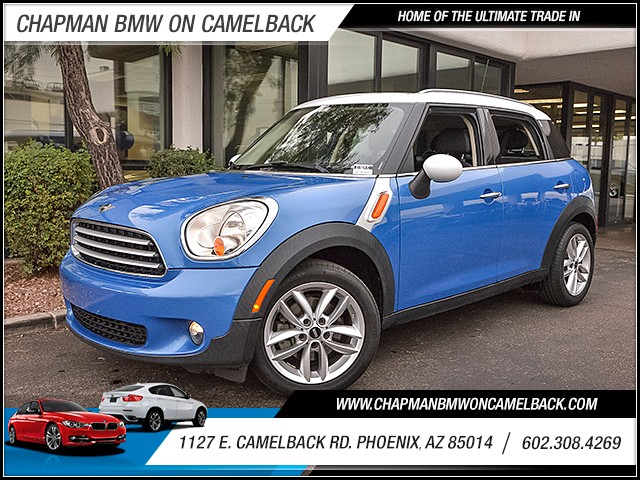 2014 MINI Cooper Countryman 32541 miles Cars in stock as available at special discounting and onl