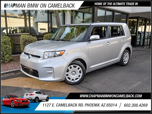 2015 Scion xB 18799 miles Wireless data link Bluetooth Cruise control Anti-theft system engine