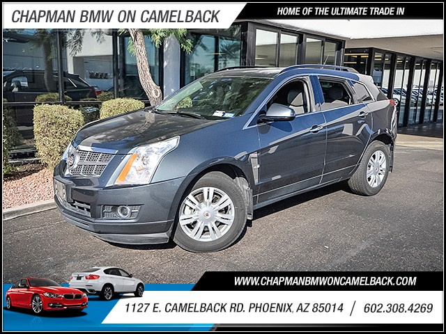 2012 Cadillac SRX 86201 miles PRE-OWNED BLACK FRIDAY SALE Now through the end of November Chap