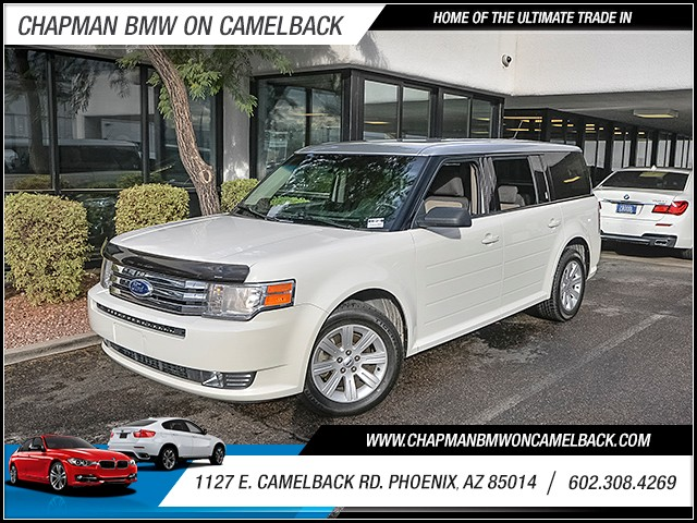 2011 Ford Flex SE 79893 miles PRE-OWNED YEAR END SALE Now through the end of December Chapman