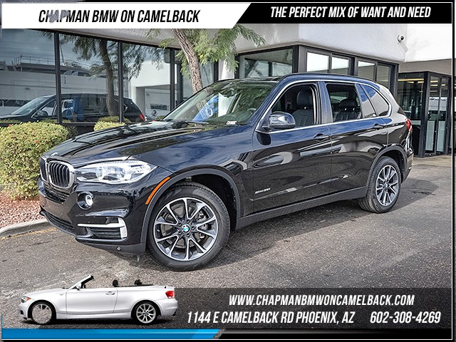 2014 BMW X5 sDrive35i Nav 33207 miles Certified Year End Sales Event Exclusively at 1144 E Camel