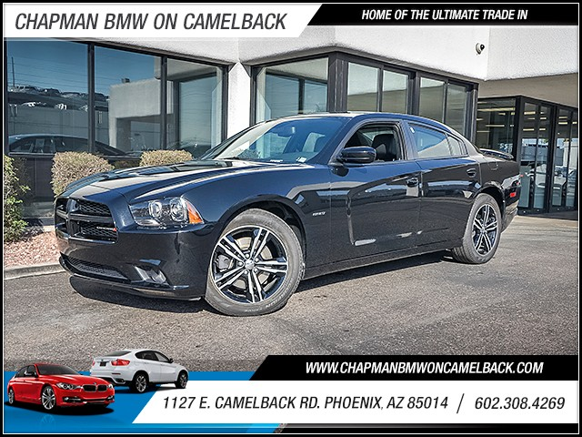 2014 Dodge Charger RT 36690 miles Wireless data link Bluetooth Cruise control Power door locks
