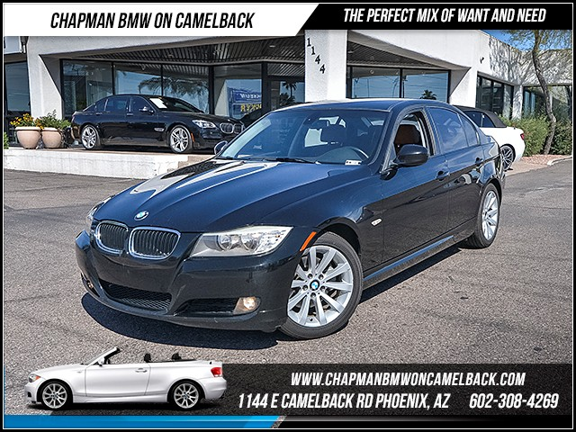 2011 BMW 3-Series 328i 86320 miles Value Package Cruise control 2-stage unlocking doors Steeri