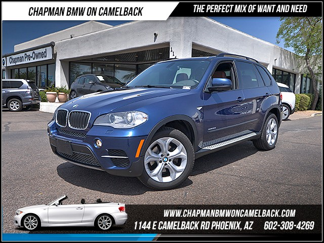 2013 BMW X5 xDrive35i Sport Activity 42097 miles Convenience Package Sport Package Cold Weather