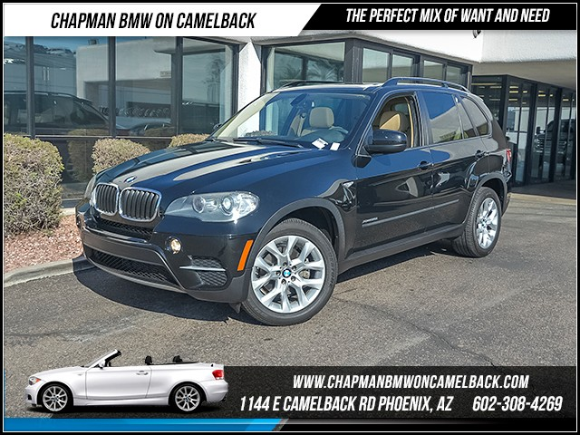 2011 BMW X5 xDrive35i Premium 89867 miles Cruise control Navigation System Anti-theft system a