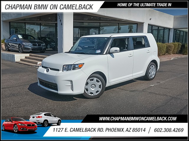 2014 Scion xB 19284 miles 6023852286 1127 E Camelback Rd Summer Monsoon Sales Event on Now