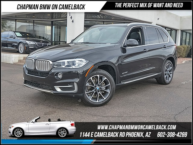 2014 BMW X5 sDrive35i 49983 miles 6023852286 Holiday Sales Event at Chapman BMW on Camelbac