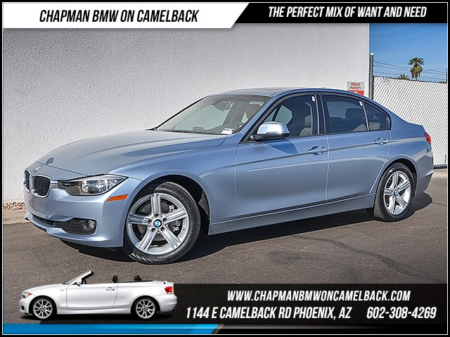 2015 BMW 3-Series Sdn 320i 25541 miles Black Friday Sales Event Over 500 preowned vehicles in