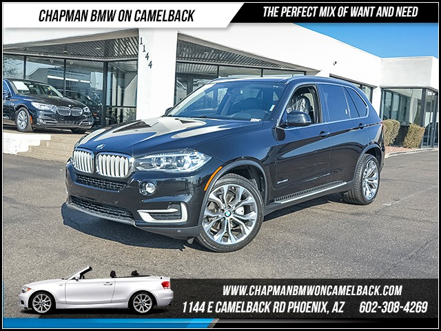 2014 BMW X5 sDrive35i 37919 miles xLine Driving Assistance Package Premium Package 20 Light a