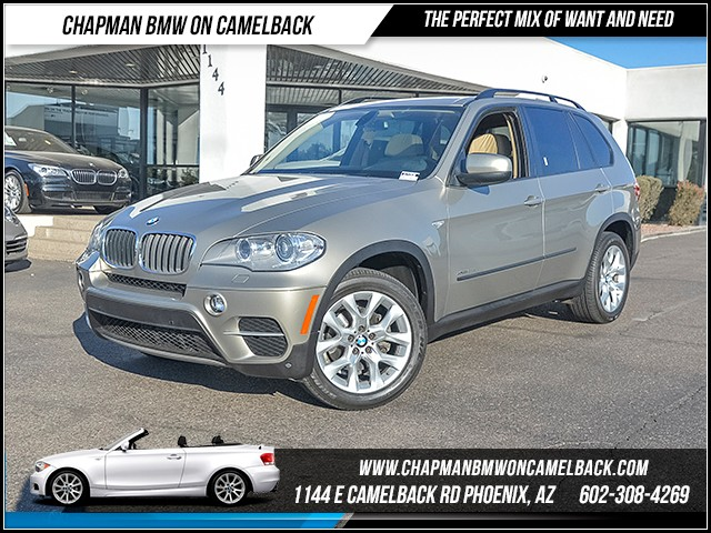 2012 BMW X5 xDrive35i 73058 miles 6023852286 Holiday Sales Event at Chapman BMW on Camelbac
