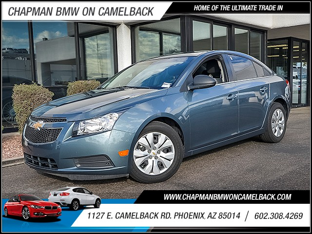 2012 Chevrolet Cruze LS 75563 miles Huge Black Friday Sales Event Over 500 preowned vehicles i