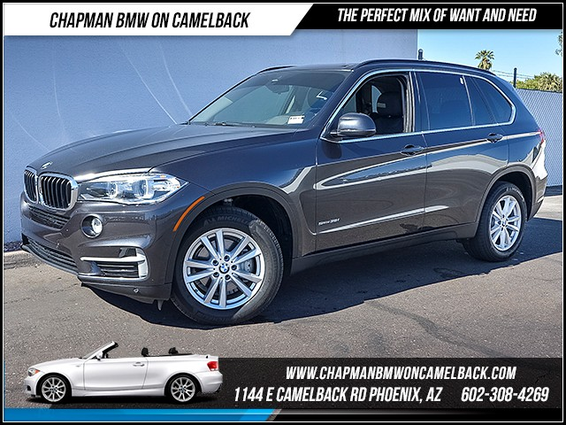 2015 BMW X5 sDrive35i 28237 miles 6023852286 Holiday Sales Event at Chapman BMW on Camelbac