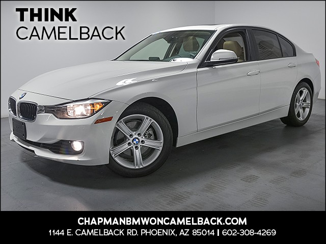 2015 BMW 3-Series Sdn 328i 45059 miles 1144 E Camelback Rd 6023852286 GRAND OPENING SALE at t