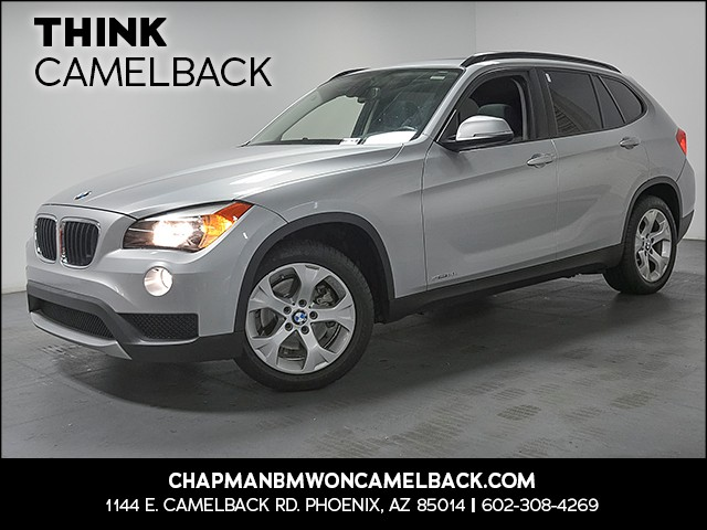 2014 BMW X1 sDrive28i 59177 miles 1144 E Camelback Rd 6023852286 GRAND OPENING SALE at the al