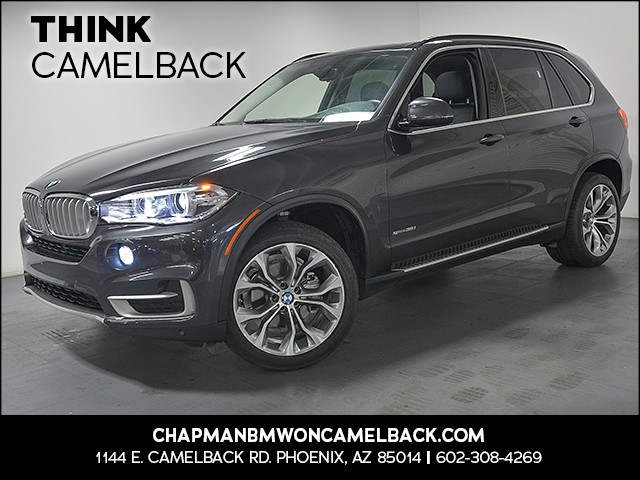 2015 BMW X5 sDrive35i 28577 miles 1144 E Camelback Rd 6023852286 GRAND OPENING SALE at the al