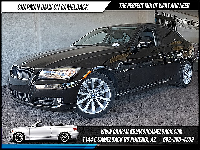 2011 BMW 3-Series Sdn 328i 70456 miles 1127 E Camelback Rd 6023852286 Under Construction Sale