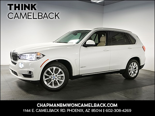 2014 BMW X5 xDrive35d 46983 miles Luxury Line Premium Package Driving Assistance Package Drive