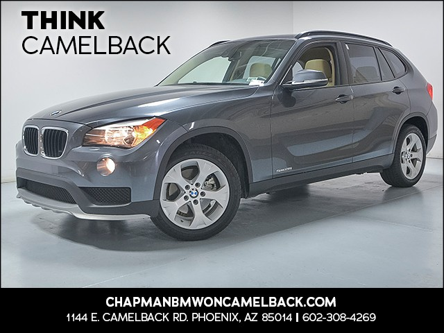 2015 BMW X1 sDrive28i 34545 miles VIN WBAVM1C51FV498788 For more information contact our inte
