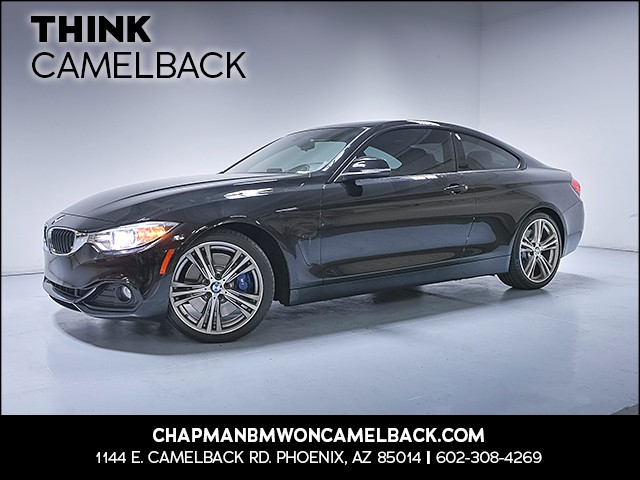 2015 BMW 4-Series 435i 55858 miles 6023852286 Holiday Sales Event at Ch