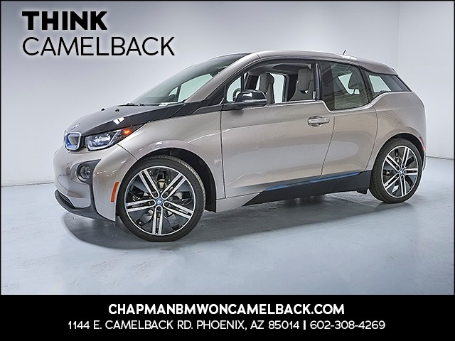 2015 BMW i3 20348 miles VIN WBY1Z2C52FV287574 For more information contact our internet speci