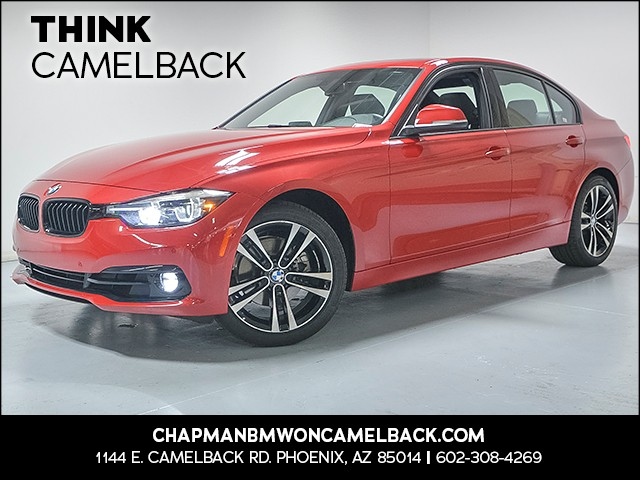 2018 BMW 3-Series Sdn 330i 12130 miles VIN WBA8B9G50JNU57346 For more information contact our
