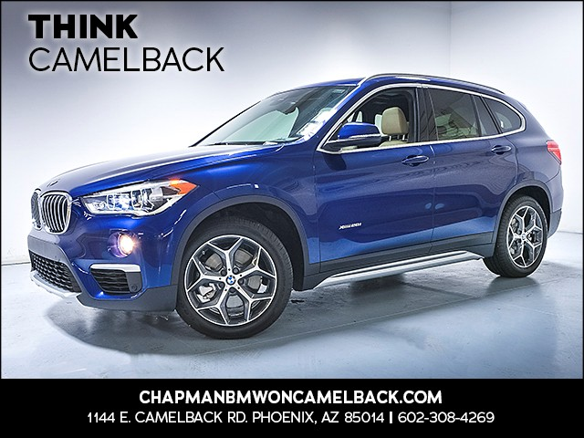 2017 BMW X1 xDrive28i 8571 miles VIN WBXHT3C32H5F69745 For more information contact our inter