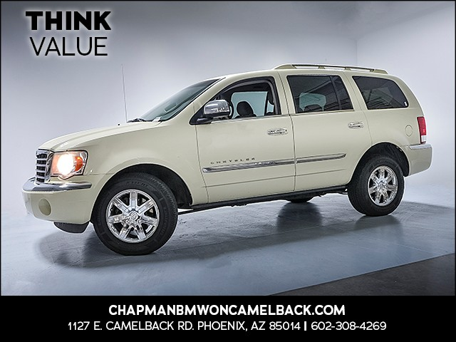 2009 Chrysler Aspen Limited 84632 miles VIN 1A8HX58P19F705275 For more information contact ou