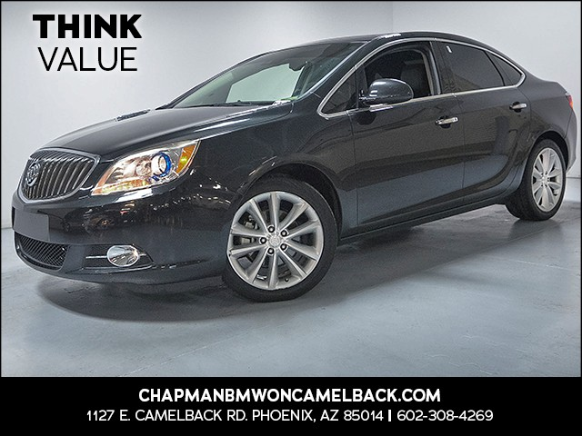 2015 Buick Verano 49955 miles 6023852286 Think ValueChapman Value Cent