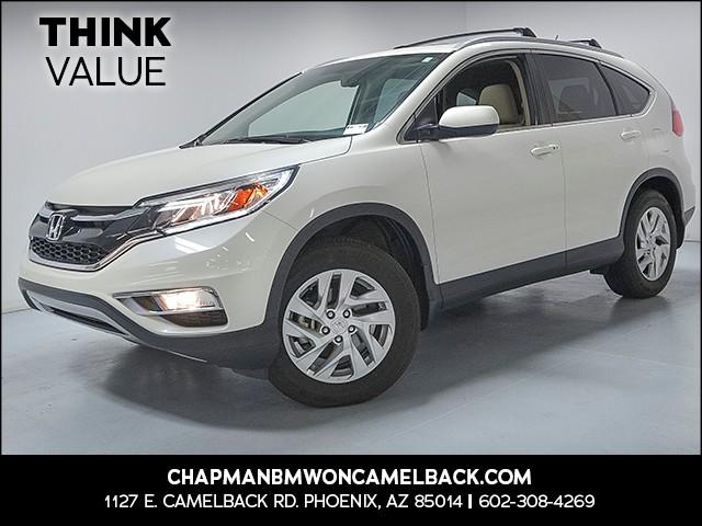 2016 Honda CR-V EX-L 35853 miles 6023852286 Think ValueChapman Value Center in Phoenix spe