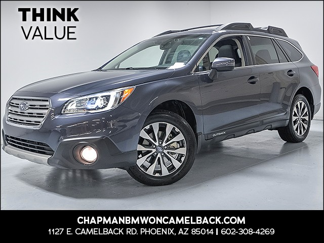 2016 Subaru Outback 36R Limited 67234 miles VIN 4S4BSENC8G3272349 For mo